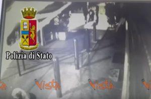 Omicidio Bonilla, diede il coltello ad Anthony Aiello: individuato