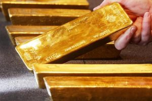 Oro sta finendo...nelle miniere. Meno 10% nei prossimi cinque anni