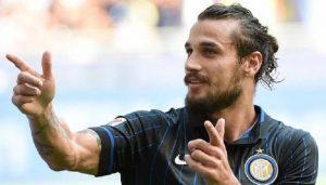 """Osvaldo confessa: """"In Nazionale fumavo negli spogliatoi con Buffon e Prandelli"""" (foto Ansa)"""