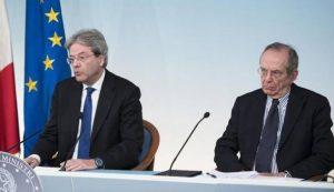 Manovrina: disinnescato un quarto della minaccia aumento Iva. 5 mld, ne mancano 14