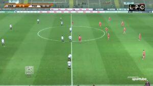 Padova-Parma Sportube: streaming diretta live, ecco come vedere la partita