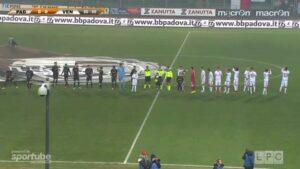 Padova-Venezia: Raisport diretta tv, Sportube streaming live. Ecco come vedere il derby