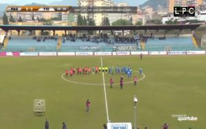 Paganese-Vibonese Sportube: streaming diretta live, ecco come vedere la partita