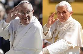 """L'ex capo dei gesuiti: """"Anche francesco ha pensato alle dimissioni"""""""