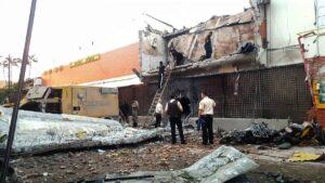 YOUTUBE Paraguay, sparatoria e bombe per assalto al caveau del portavalori: furto da 40mln di dollari