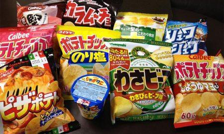 Giappone, sono finite le patatine fritte: 11 euro per un pacchetto 02