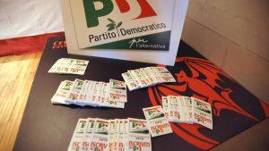 Primarie Pd, caso tessere false a Battipaglia (Salerno)