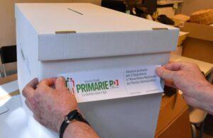Primarie Pd festa della democrazia che oscura le b.......e di Grillo e Salvini