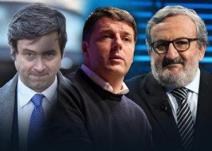 Pd, voto circoli: Renzi 68,2%, Orlando 25,4%, Emiliano 6,3%. Affluenza 58,1%.