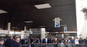 Michaella McCollum torna in Spagna, fu arrestata in Perù con 11 chili di cocaina