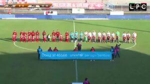 Piacenza-Livorno Sportube: streaming diretta live, ecco come vedere la partita