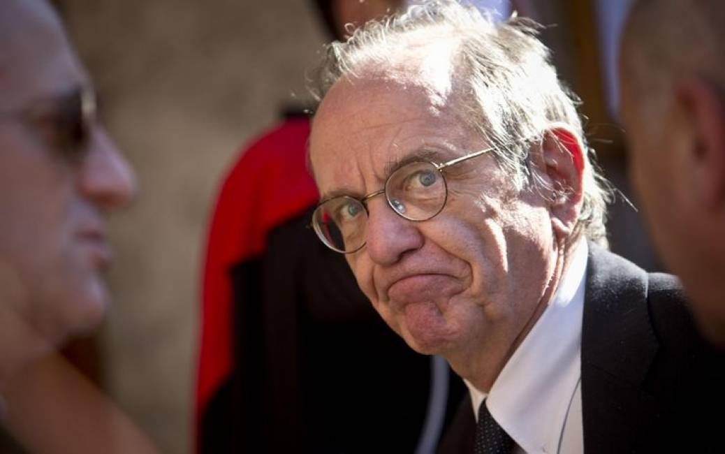 Def: Gentiloni, Pil 2017 cresce 1,1%