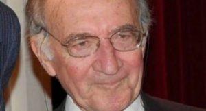 Piero Ottone, è morto l'ex direttore del Corriere della Sera