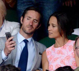 Pippa Middleton a nozze, c'è la data (e non solo...)