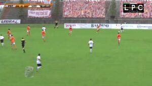 Pistoiese-Lucchese Sportube: streaming diretta live, ecco come vedere il derby