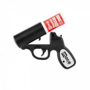 Pontedera (Pisa): pistole al peperoncino, il regalo del centrodestra ai cittadini