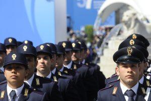 Polizia di Stato, 165° anniversario dalla fondazione: celebrazioni oggi a Roma