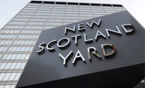 Polizia inglese spende 200mln sterline per...riassumere gli agenti in pensione