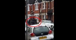 YOUTUBE Londra: operazione spara e ferisce donna in operazione antiterrorismo