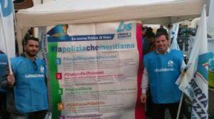 Palermo, niente straordinari in busta paga per 2 poliziotti: condannati alla ferie forzate