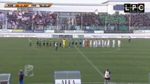 Pordenone-Padova Sportube: streaming diretta live, ecco come vedere la partita