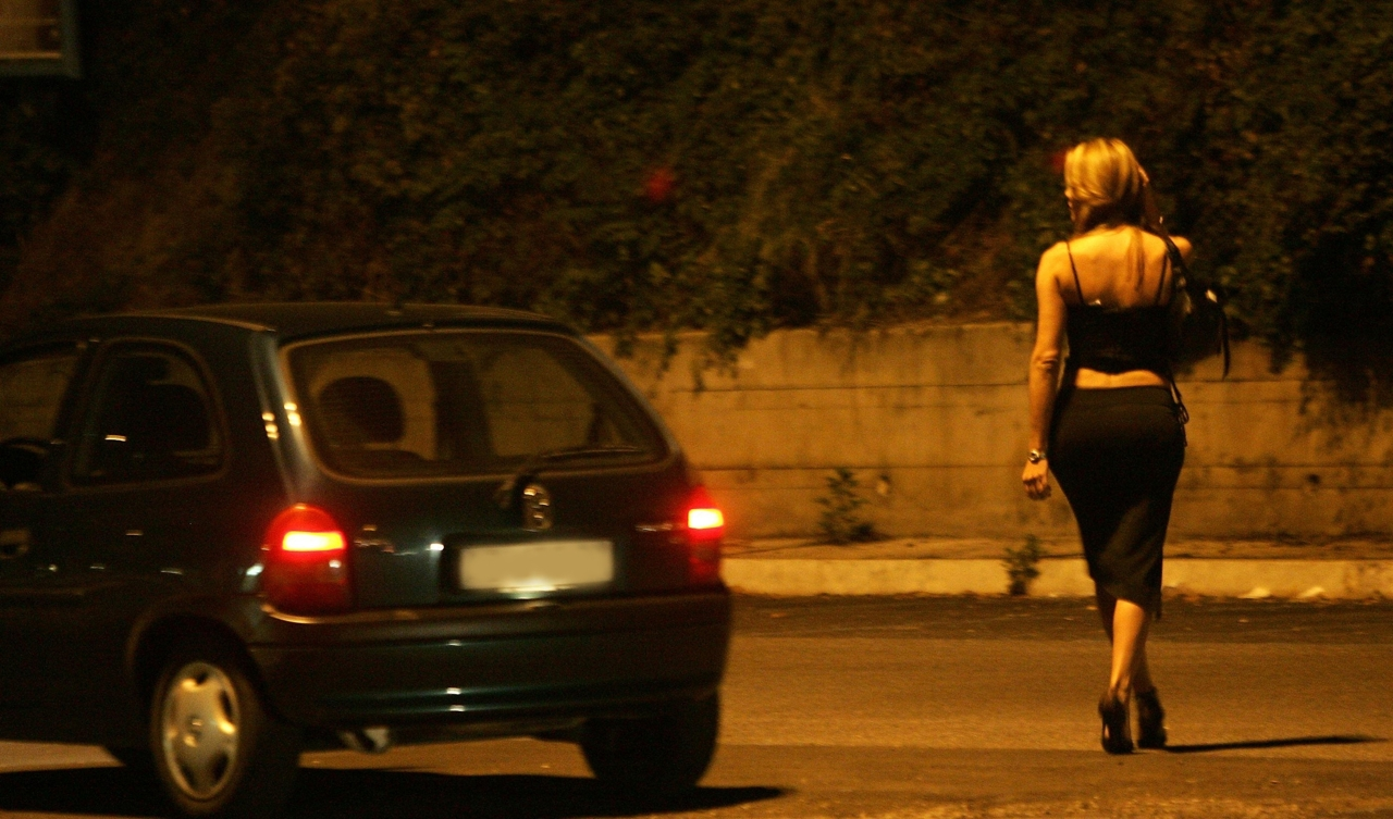 prostitute svizzere