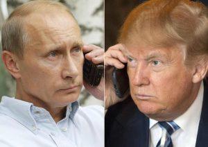 """Siria, Putin contro Trump: """"Aggressione a Stato sovrano"""". Guerra in Medio Oriente?"""