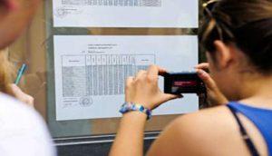 Scuola, maturità: resta il 6 obbligatorio in tutte le materie per essere ammessi