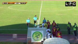 Racing Roma-Pistoiese Sportube streaming diretta live, ecco come vedere la partita
