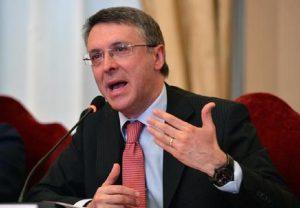 Raffaele Cantone (foto Ansa)