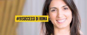 Roma, referendum su tutto: petizioni e voto online, la svolta partecipativa dei 5 Stelle