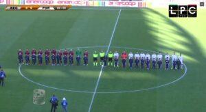 Reggiana-Forlì Sportube streaming diretta live, ecco come vedere la partita