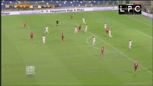 Reggiana-Gubbio: Raisport diretta tv, Sportube streaming live. Ecco come vedere la partita
