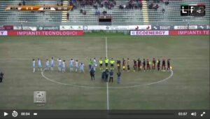 Reggina-Francavilla Sportube: streaming diretta live, ecco come vedere la partita