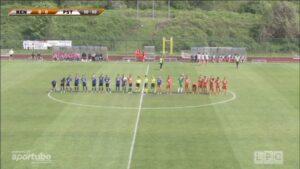 Renate-Pistoiese 0-1: guarda gli highlights Sportube - VIDEO