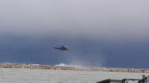 YOUTUBE Rimini: recuperati altri 3 cadaveri per la barca finita sugli scogli
