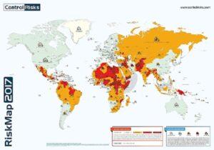 La nuova mappa del rischio: anche il Vaticano fra i potenziali obiettivi terroristici