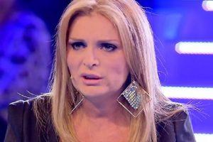 """Rita Bonaccorso, l'ex moglie di Schillaci: """"Lo Stato mi massacra"""""""