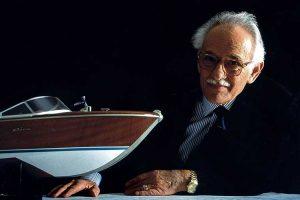Carlo Riva è morto: era il patron dei motoscafi di lusso