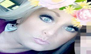 Heather Lee Robertson