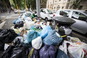Roma spedisce i propri rifiuti in Austria. E scalda e illumina le case degli austriaci
