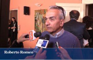 Roberto Romeo, intervista a l'operaio che si è ammalato di cancro al cervello per il cellulare VIDEO