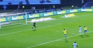 YOUTUBE Giuseppe Rossi tripletta contro il Las Palmas