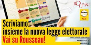 Rousseau, leggi del popolo M5S: via i carabinieri, no multe, menù vegani obbligatori, welfare cani e gatti...