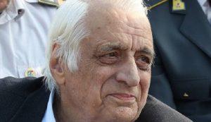 Gianfranco Sabbadini, morto l'ex deputato della Dc