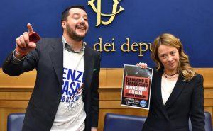 """Populismo, cioè? """"Borghesia Pezzente"""". Nella testa prima ancora che nelle tasche"""