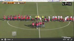 Sambenedettese-Lumezzane Sportube: streaming diretta live, ecco come vedere la partita