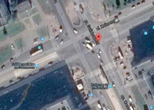 San Pietroburgo: due esplosioni in un palazzo. Torna la paura