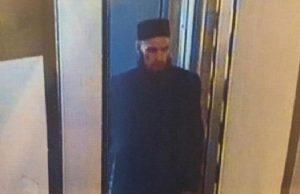San Pietroburgo, filmato il sospetto attentatore FOTO