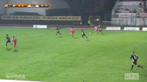 Santarcangelo-Maceratese Sportube: streaming diretta live, ecco come vedere la partita